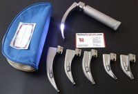 Adult Laryngoscope Kit