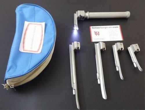 Pediatric Laryngoscope Kit