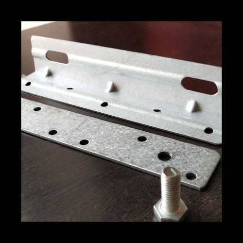 Bed clamp