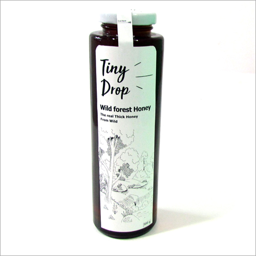500 gm Tiny Drop Wild Forest Honey