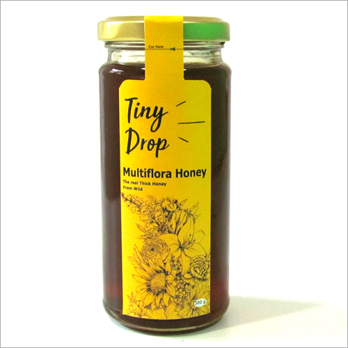 Tiny Drop Multiflora Honey