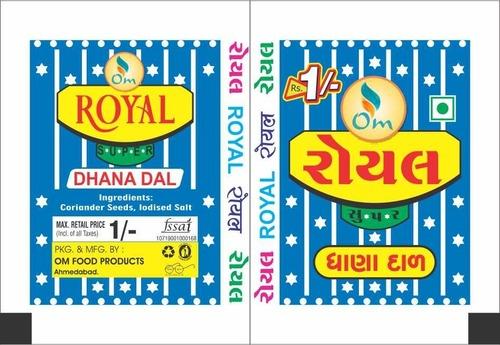Dhana dhal