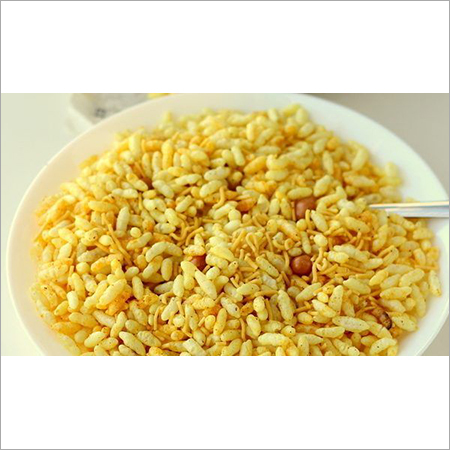 Roasted  Masala Puffed Rice