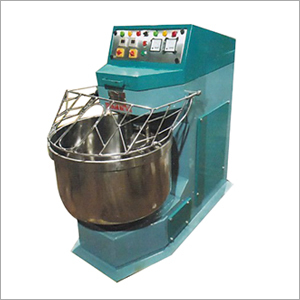 Automatic Spiral Mixture
