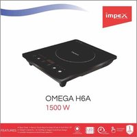 IMPEX Induction Cooker (OMEGA H6A)