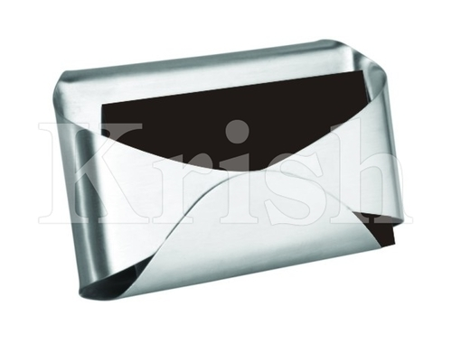 Business Card holder - Pick Up Style