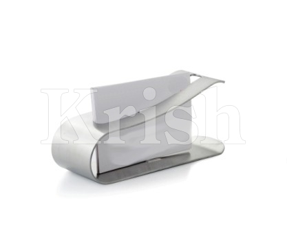 Business card Holder - Pull Out