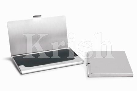 Business Card Holder - Briefcase