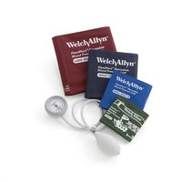 WelchAllyn Bronze Series DS44 Integrated and Pocket Aneroids