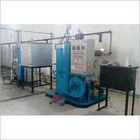 Instant Steam Generating Boilers