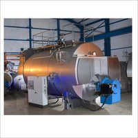 Heavy Oil Fired Steam Boilers
