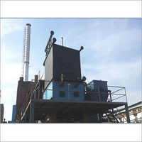Water Wall Membran Pannel F.B.C. Fired Boiler