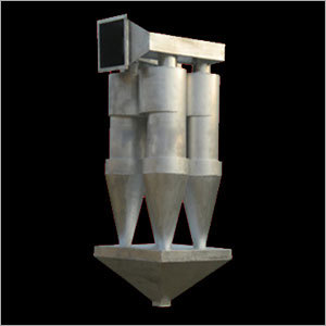Air Cyclone Dust Collector