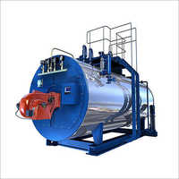 FBC Fired Hot Water Boilers