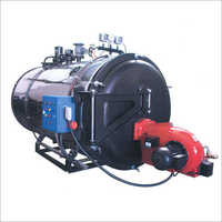 Oil and Gas Fired Hot Water Boilers