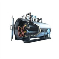 Electric Power Boilers