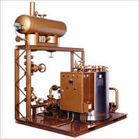 Electric Thermal Fluid Heaters