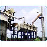Waste Heat Thermic Fluid Heaters