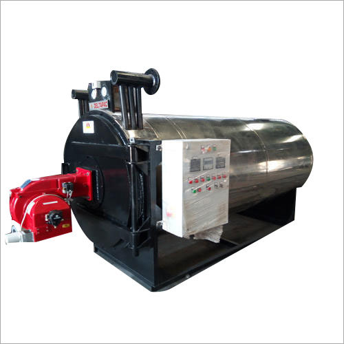 Gas Fired Heater