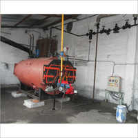 Bi Drum Oil And Gas Fired Boilers