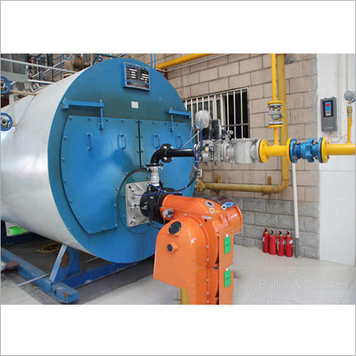 Water Wall Membrane Panel FBC Fired Boilers