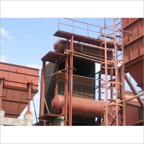Bi Drum FBC Boilers