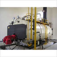 High Pressure Fluidized Bed Boilers