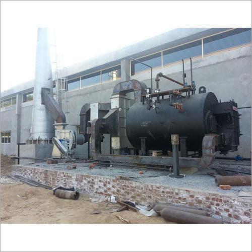 Fire Tube Boilers