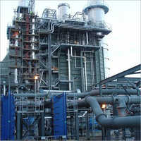 Waste Heat Recovery System