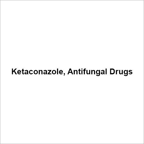 Ketoconazole Antifungal Drug