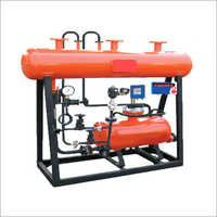 Condensate Recovery System Steam Accessories