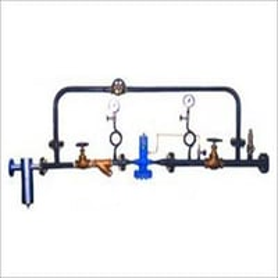 Pressure Reducing Stations Steam Accessories