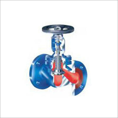 Valves Steam Accessories