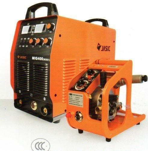 Mig Welding machine 400amp
