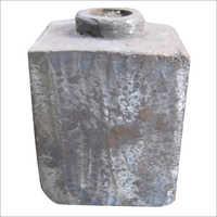 Cast Iron Wedge