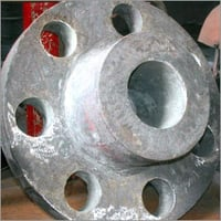 Cast Iron Coupling
