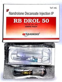 Nanrolone Decanoate Injection