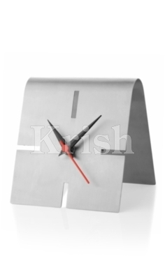 Square Desktop  Clock