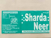 Printed Shrink Labels