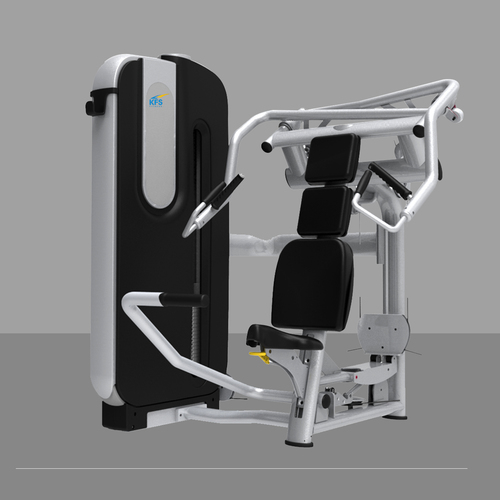 GL Series Incline Chest Press