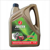 5 Ltr Wet Brake Oil