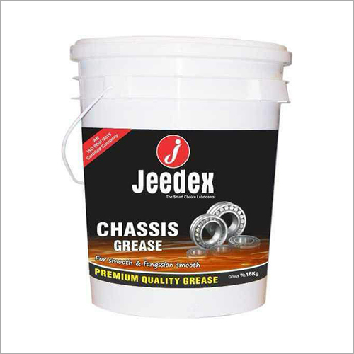18 Kg Chassis Grease