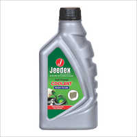 Anti Freeze Coolant Oil