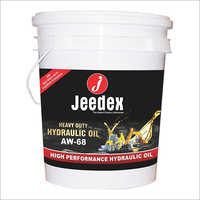 Heavy Duty Hydraulic Oil