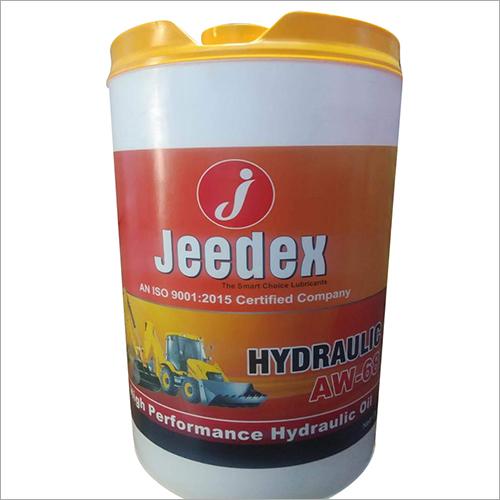 High Performance Hydraulic Oil