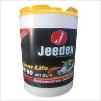Automotive Oil