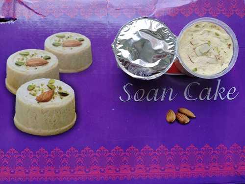 Soan Cake