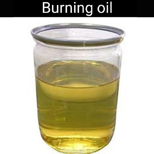Burning Oil (Bakery)