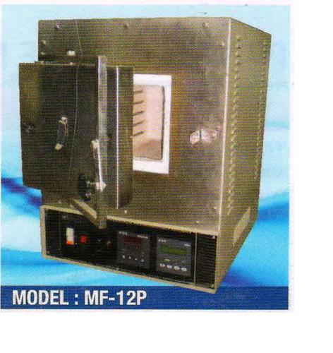 Programmable Furnace