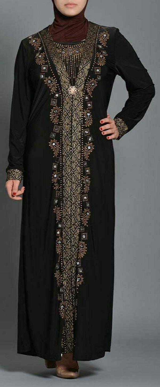 Abaya .